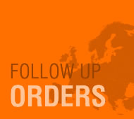 FOLOW UP ORDERS